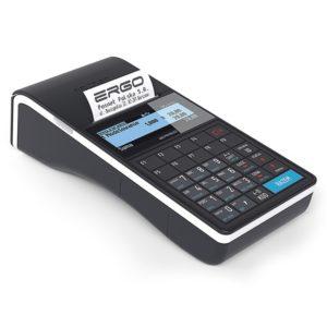 posnet ergo kasa fiskalna mobilna